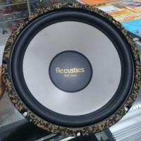 harga Speaker / Spiker / Speker Accustics Gold 12 Inch Subwoofer 350w Tokopedia.com