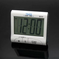 Jual Jam Portable Magnet Digital With Count Down Timer Murah