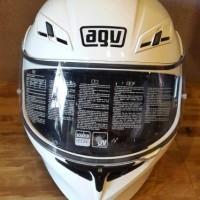 agv compact modular helmets