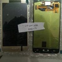 lcd samsung a300h/A3 gold+touchscreen