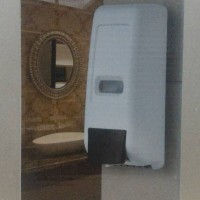 Fiorentino Foam Soap Dispenser (f-33)