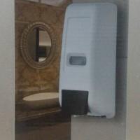 Fiorentino Foam Soap Dispenser (f-33)