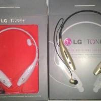 Earphone/Hansfree/Heatset Stereo Wireless Bluetooth LG Tone