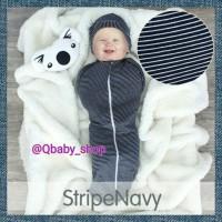 Bedong Bayi Instan / Bedong Cuddleme