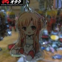 Gantungan Kunci Asuna - Sao