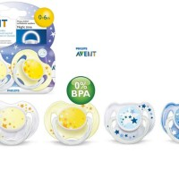PHILLIPS AVENT SOOTHER