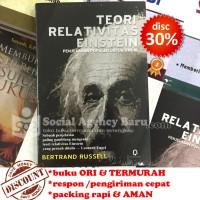 Teori Relativitas Einstein - Bertrand Russell