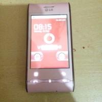 HP LG Vodafone Android Pink Normal Batangan
