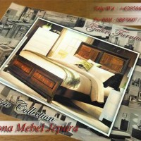 Katalog Mebel Galery Furniture Classic Collection 2013