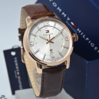 Jam tangan Tommy Hilfiger 1710346 Original