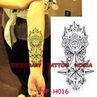 Jual YFH016 Temporary Tattoo Bali - Tato Bali Illuminati Murah