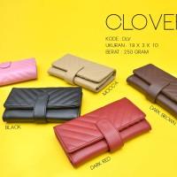 harga Grosir Dompet Lokal Handmade Model Lipat Produk Viyar Clover Wallet Tokopedia.com