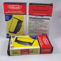harga FULLMARK ERC 30/34/38 (BLACK/RED) Tokopedia.com