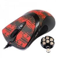 Mouse Gaming a4tech X7-F7 | Oscar Macro