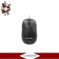 Lenovo Optical Mouse M110 - Black (GX30G90839)