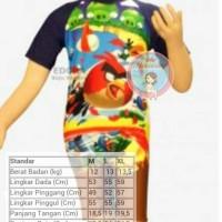 Baju Renang Anak Angry Bird EDAL-9012 JR