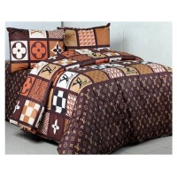 Sprei & Bedcover New Lv Uk 160x200x26 (queen)