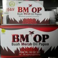 Buah Merah Oil Papua (BMOP), Minyak Buah Merah Papua, Buah Merah