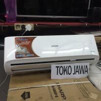 AC - Air Conditioner 1/2 PK Sanken EL-06R4D/L - LOW WATT -Grs 3 Tahun