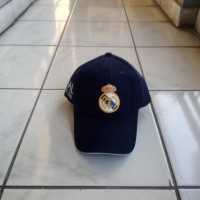 Topi Real Madrid UCL Special Edition