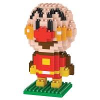 Lego Nano Block Boyu Anpanman 8153a