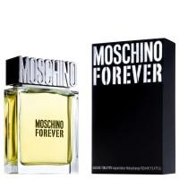 Parfum Moschino Forever for MAN Original Reject