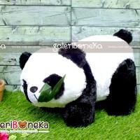 Boneka Panda Daun ( HK - 244238 )