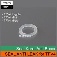 Karet Seal Anti Bocor untuk TFV4 Tank | o-ring leak for mini micro