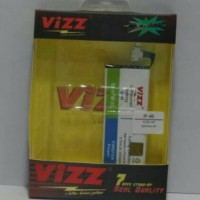harga Vizz Iphone 4s - Baterai Double Power Tokopedia.com