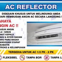 Talang Ac Murah 1/2 3/4 Pk/Talang Ac Arcylic/Talang Ac/Ac Reflektor