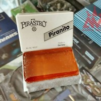 PIRASTRO German Piranito Series Resin For Violin, Viola, Cello