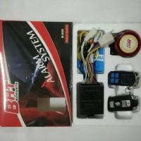 Alarm Motor / Gembok / Pengaman Motor Made In BHT (Bohante)