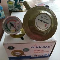 harga Regulator kompor gas+meteran Win gas SNI/Regulator win gas W 118 M Tokopedia.com