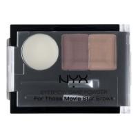 harga Nyx Eyebrow Cake Powder - Original Bpom Tokopedia.com