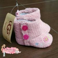 harga Pw UGG boot pink bunga Tokopedia.com