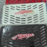 Cover Tutup Radiator Honda CBR 150R Facelift 2016 & New CB 150 R LED