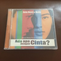CD AADC? Soundtrack