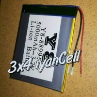 Baterai/Battery Tablet Advan T2 (Tab 2 Kabel) 5000mAh