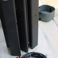 Standar Tube For Jimmy Jib Stanton (Extention Tube) Ori Crane-21