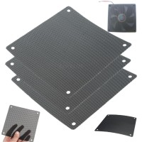 Cuttable PC Fan Dust Filter Case Computer Mesh 120mm / 12cm