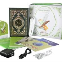 harga Digital Pen Baca Al-quran PQ15 elektrik elektronik e-quran alquran pen Tokopedia.com