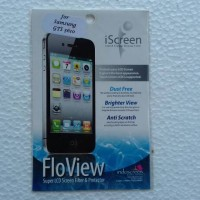 Screen guard bening samsung gt s5610