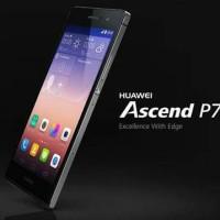Huawei Ascend P7-L00 Dual sim Ram 2GB internal 16GB