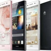 Huawei Ascend P6-u06 4,7