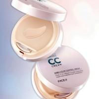 The Face Shop Face It Aura CC Cream SPF 30 PA++02 20g