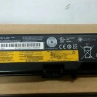 Jual Baterai Lenovo Original ThinkPad Edge E40 E50 Baru | Baterai La