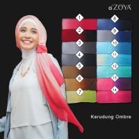 harga Zoya Ombre | Scarf | Kerudung Segi Empat | Hijab | Jilbab Tokopedia.com