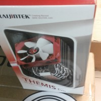 Raijintek THEMIS Evo Dual Fan