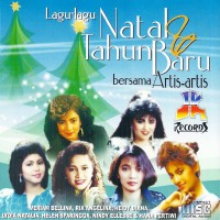 CD Lagu - Lagu Natal Dan Tahun Baru