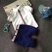 harga set hermes baju stelan pakaian anak-anak Tokopedia.com
